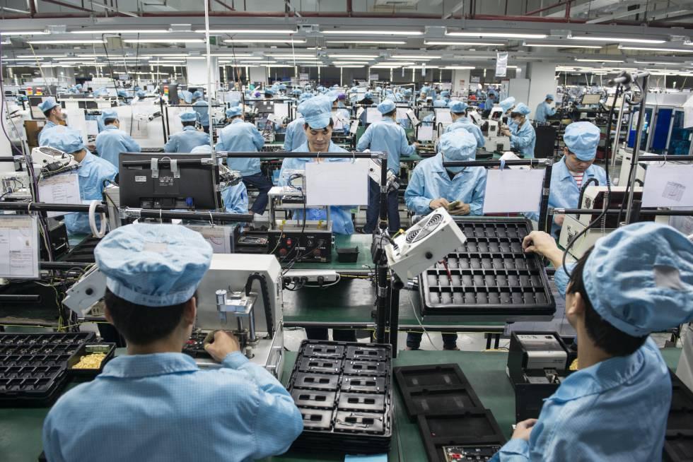China es mayor centro manufacturero del mundo por 11 años consecutivos – Diario Dominicano
