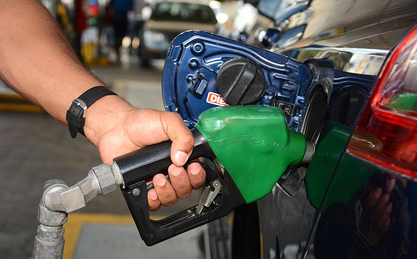 Gobierno destina más de 330 millones de pesos millones de pesos para  mantener precio de los combustibles – Diario Dominicano